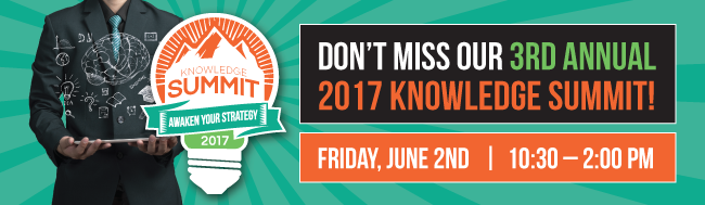 2017 Knowledge Summit
