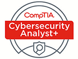 CompTIA Syber Security Analyst