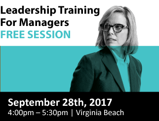 Leadership Training For Managers: Free Session