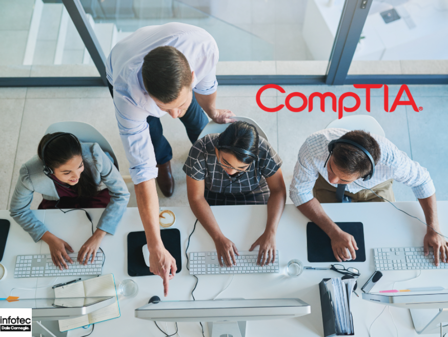 Comptia Mobility Worth It For Your Company