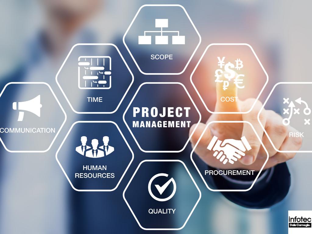 It Leadership Training Blog Infotec
