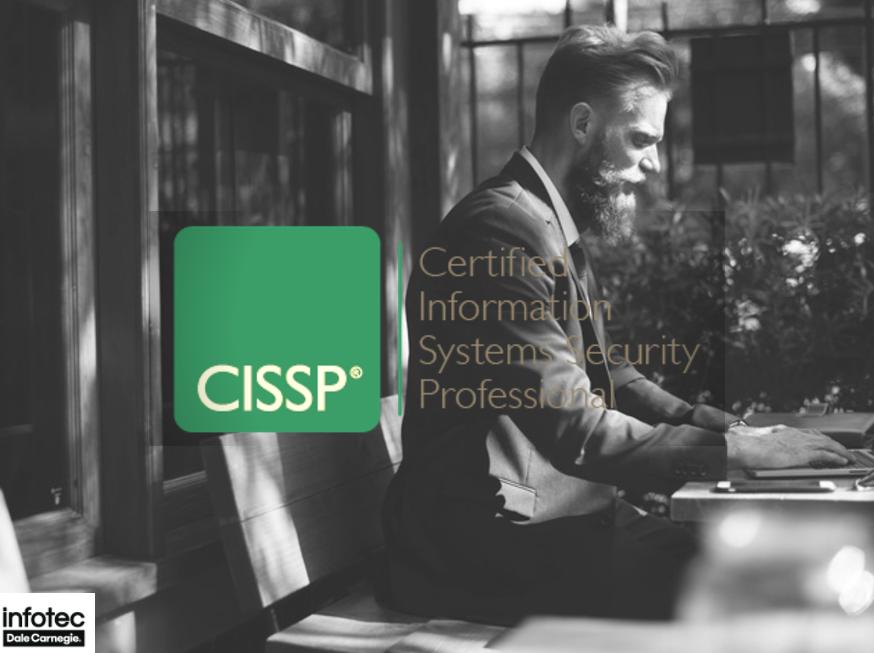 How Do I Get My Cissp Certification