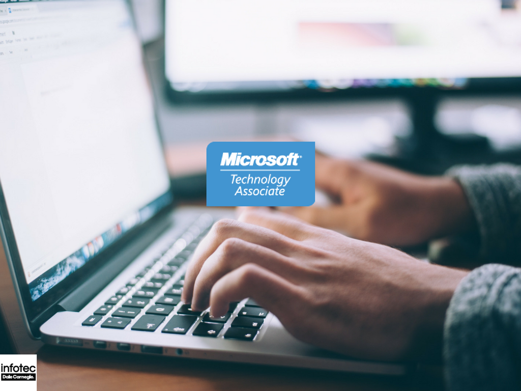 Microsoft Technology Associate Certification For It Professionals
