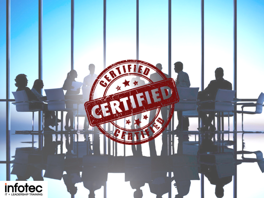 Top Project Management Certification For Business Professionals