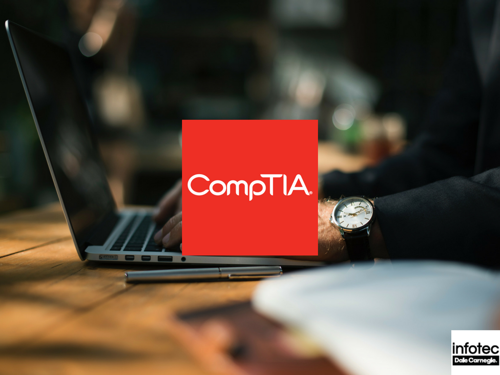 Is comptia certification worth it for my employees 1betcityfo Gallery