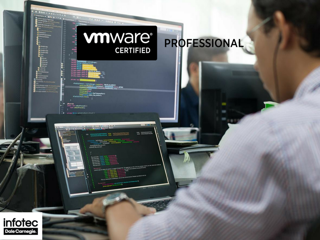 Vmware infotec which vmware certification to start with xflitez Images