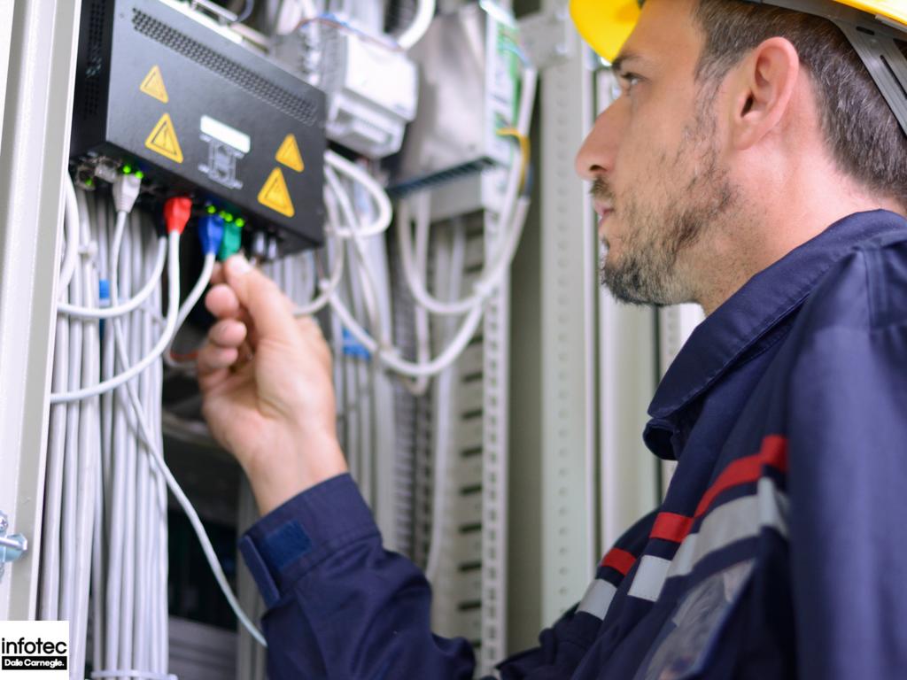 Wiring Technician Job Description