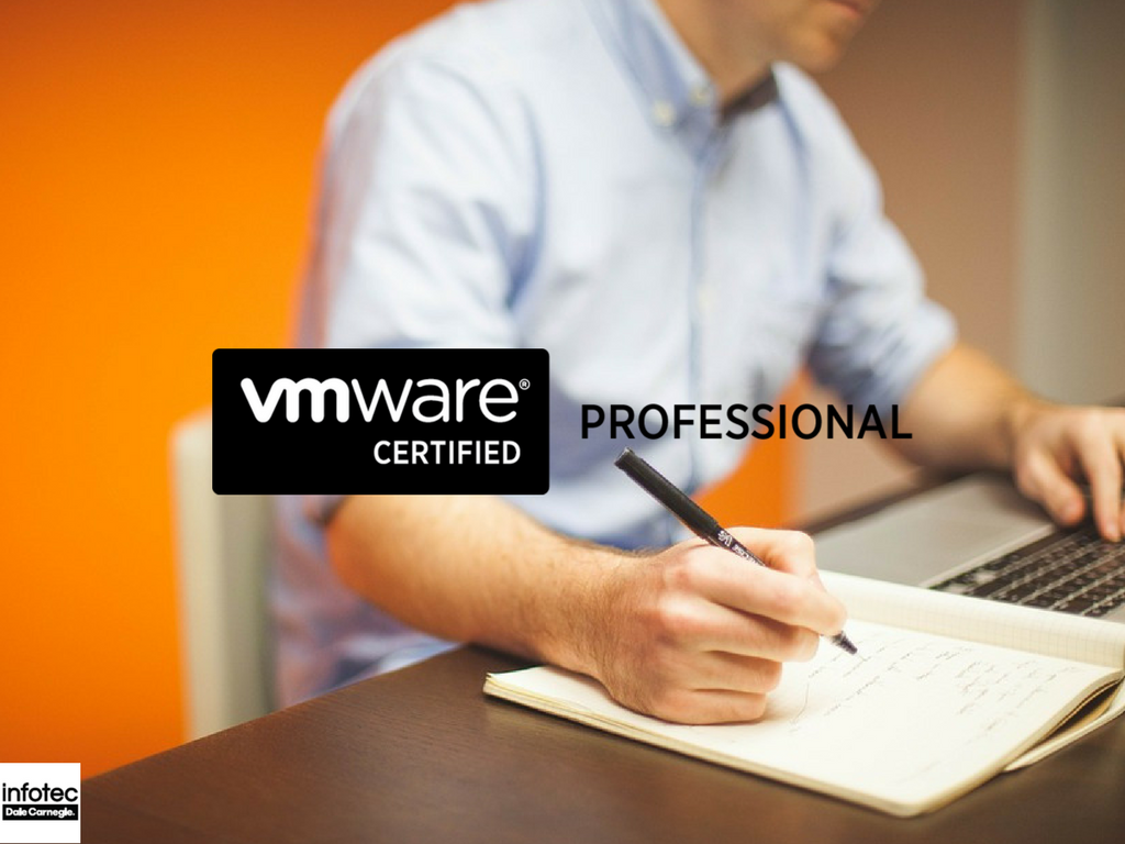 VMware Cloud Certification Path: How Can You Train Your Employees?