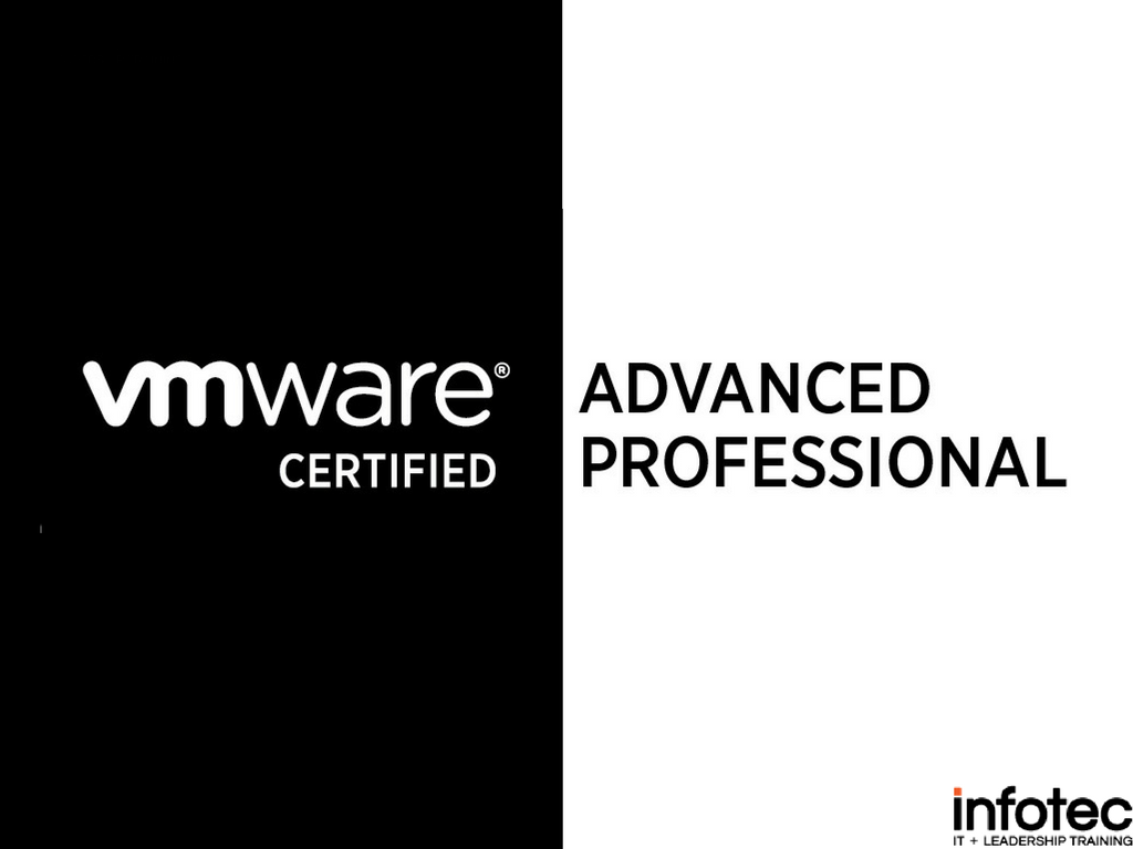 Which Vmware Certification Is In Demand