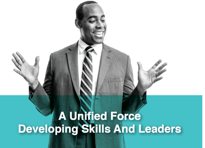 A Unified Force - Infotec and Dale Carnegie